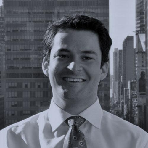 Robert MacInnis, Ph.D.